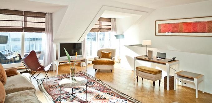 Cortiina Hotel | Luxus- und Designhotels in München  Luxus- und Designhotels in München cortiina hotel luxus und design hotels in muenchen wohnenmitklassikern