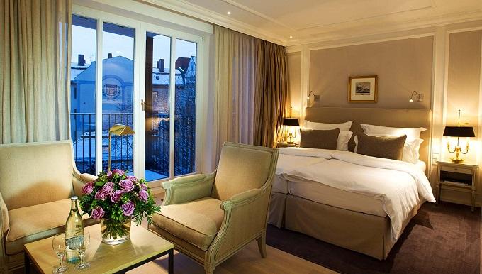München Palace | Luxus- und Designhotels in München  Luxus- und Designhotels in München muenchen palace hotel luxus und design hotels in muenchen wohnenmitklassikern