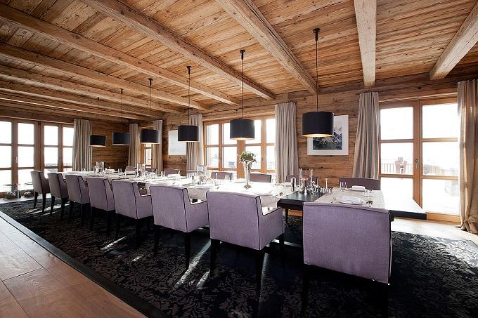 Dining Room | Chalet N Oberlech Im Herzen der Alpen   Chalet N Oberlech Im Herzen der Alpen Chalet N Oberlech Im Herzen der Alpen wohnenmitklassikern6