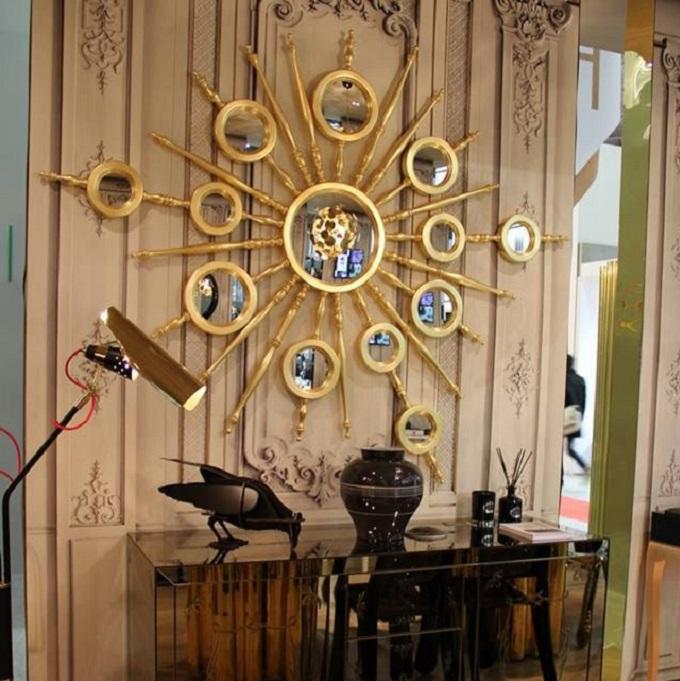 Spiegel von Boca do Lobo | Schlafzimmer Wohnideen für eine ehrolsame Nacht zu haben  Schlafzimmer Wohnideen für eine ehrolsame Nacht zu haben spiegel Schlafzimmer Wohnideen f  r eine ehrolsame Nacht zu haben wohnenmitklassikern