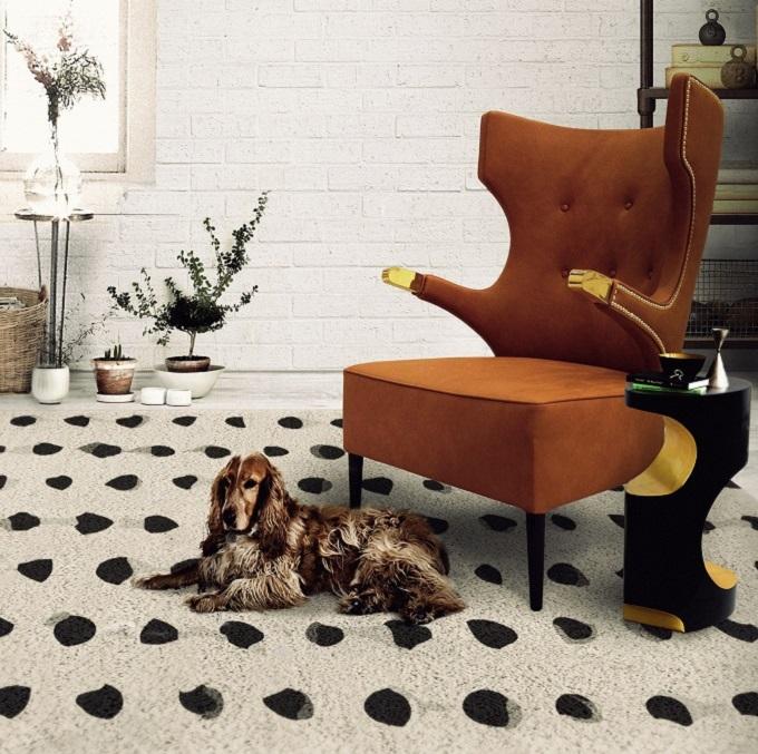 Teppiche | 5 Frühling Wohnideen für Wohnzimmern  5 Frühling Wohnideen für Wohnzimmern teppiche brabbu Fr  hling Wohnideen f  r Wohnzimmern Wohnenmitklassikern1