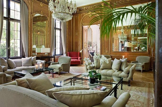 Das Schlosshotel Im Grunewald und Karl Lagerfeld  Beste 5-Sterne Hotels in Berlin Das Schlosshotel Im Grunewald und Karl Lagerfeld wohnenmitklassikern9