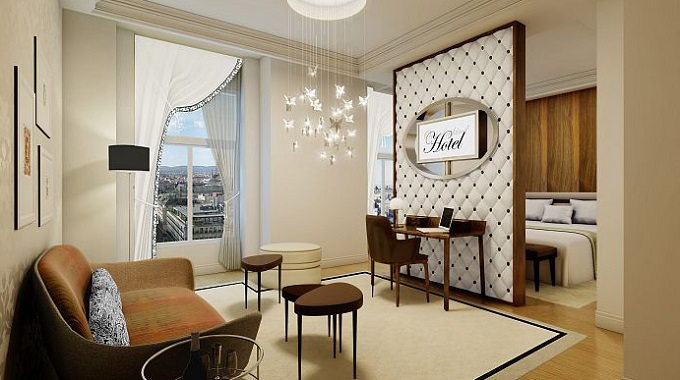 Hospitality Design und JOI Design   Hospitality Design und JOI Design Hotel Kompetenz Zentrum Hospitality Design und JOI Design wohnenmitklassikern