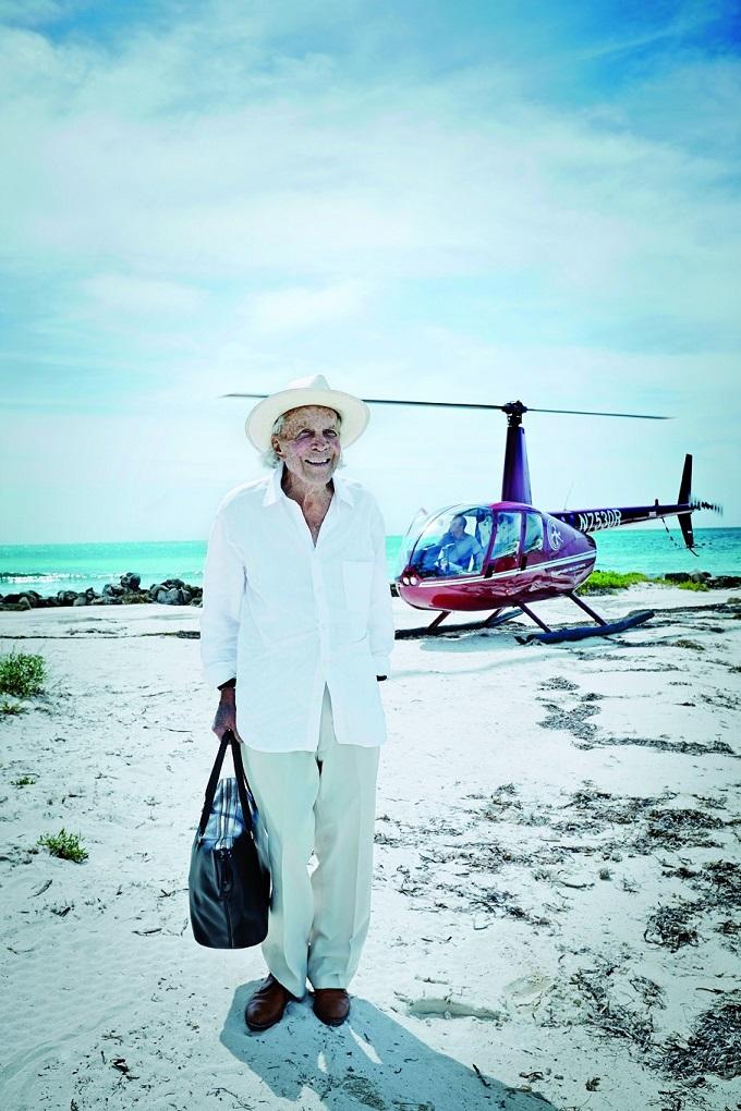 David Wolkowsky | Idyllische Hideaway: Insel Ballast Key  Idyllische Hideaway: Insel Ballast Key Idyllische Hideaway Insel Ballast Key wohnenmitklassikern7