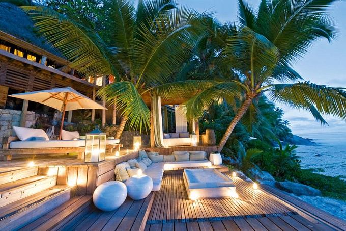 North Island, Seychelles | Top 5 Luxusresorts nach Elle  Top 5 Luxusresorts nach Elle North Island Seychelles Top 5 Luxusresorts nach Elle wohnenmitklassikern