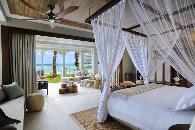 St. Regis, Mauritius | Top 5 Luxusresorts nach Elle  Top 5 Luxusresorts nach Elle St Regis Mauritius Top 5 Luxusresorts nach Elle wohnenmitklassikern