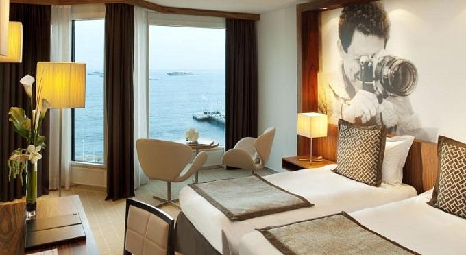 Das JW Marriott Cannes