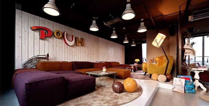 25Hours Hotel Wien | Die beste Projekte von Dreimeta  Die beste Projekte von Dreimeta 25hours hotel wien Die beste Projekte von Dreimeta wohnenmitklassikern