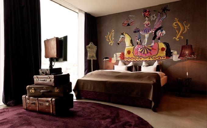 25Hours Hotel Wien | Die beste Projekte von Dreimeta  Die beste Projekte von Dreimeta 25hours hotel wien Die beste Projekte von Dreimeta wohnenmitklassikern2