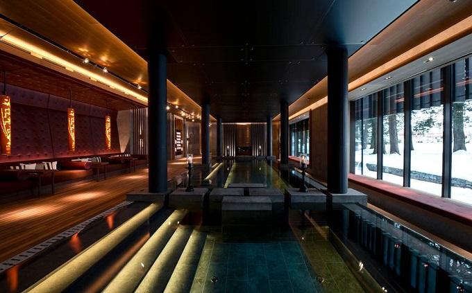 Die besten 5 sterne hotels in den alpen wohnen mit for Die besten design hotels