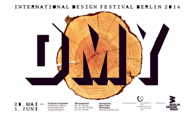 DMY International Design Festival 2014