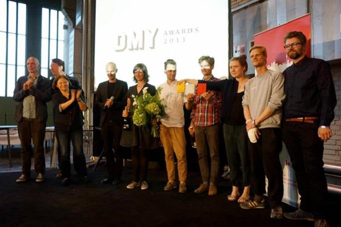 DMY Awards   DMY International Design Festival 2014  DMY International Design Festival 2014 DMY awards selection DMY International Design Festival 2014 wohnenmitklassikern