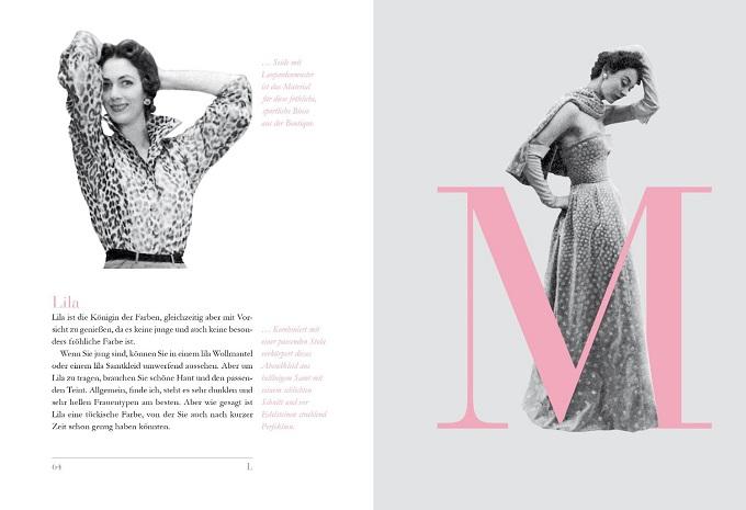 Das kleine Buch der Mode von Christian Dior