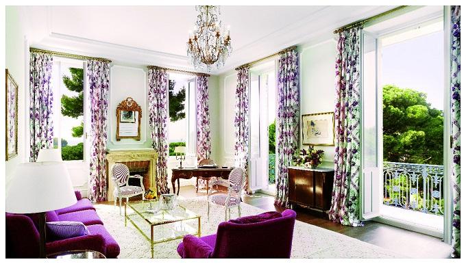 Haute Couture der Hotellerie