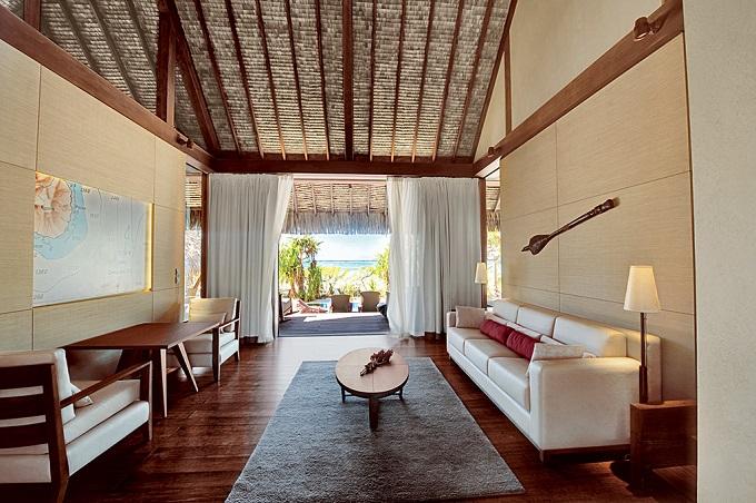 Marlon Brandos Insel und sein Luxusresort  Marlon Brandos Insel und sein Luxusresort Marlon Brandos Insel und sein Luxusresort wohnenmitklassikern