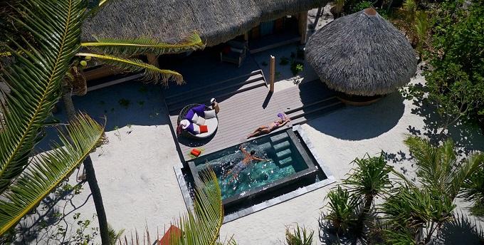 Marlon Brandos Insel und sein Luxusresort