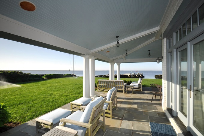 Zu verkaufen: die Villa von Katherine Hepburn  Zu verkaufen: die Villa von Katherine Hepburn Zu verkaufen die Villa von Katherine Hepburn wohnenmitklassikern3