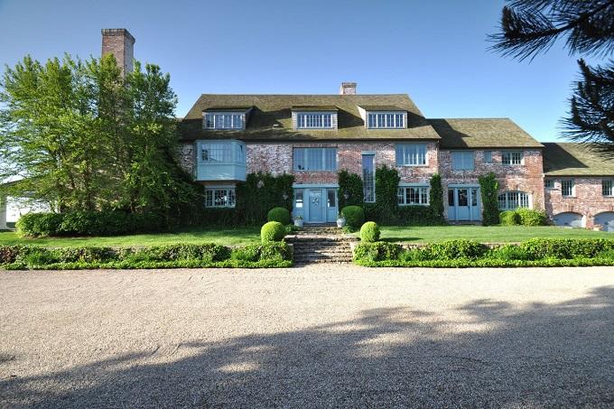 Zu verkaufen: die Villa von Katherine Hepburn