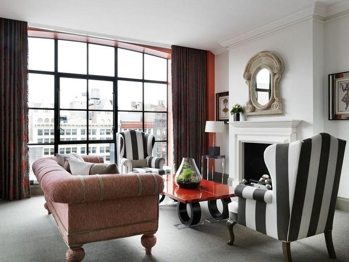 Crosby Street Hotels, New York| Die besten Designhotels der Welt  Die besten Designhotels der Welt Crosby Street Hotel die besten designhotels der welt