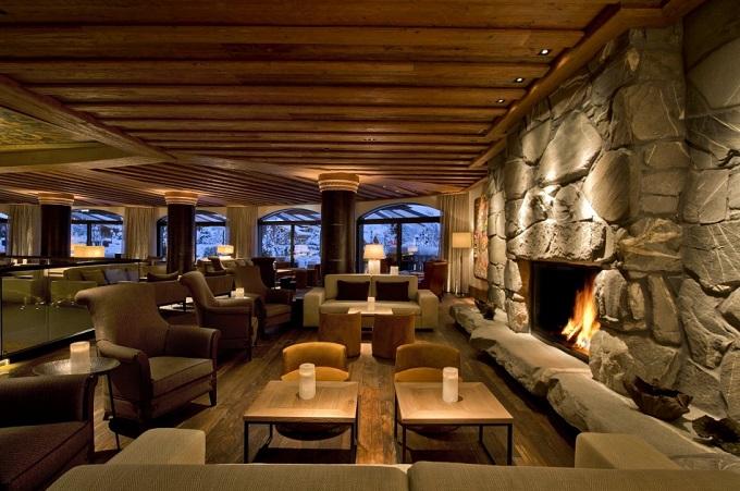 Das Schweizer Luxushotel Alpina Gstaad   Das Schweizer Luxushotel Alpina Gstaad Das Schweizer Luxushotel Alpina Gstaad bar