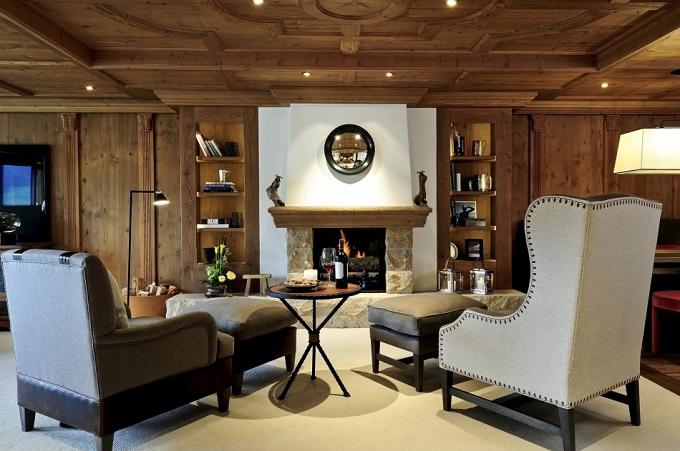 Das Schweizer Luxushotel Alpina Gstaad   Das Schweizer Luxushotel Alpina Gstaad Das Schweizer Luxushotel Alpina Gstaad lounge