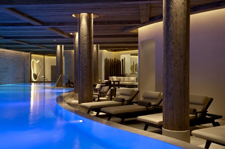 Das Schweizer Luxushotel Alpina Gstaad   Das Schweizer Luxushotel Alpina Gstaad Das Schweizer Luxushotel Alpina Gstaad spa