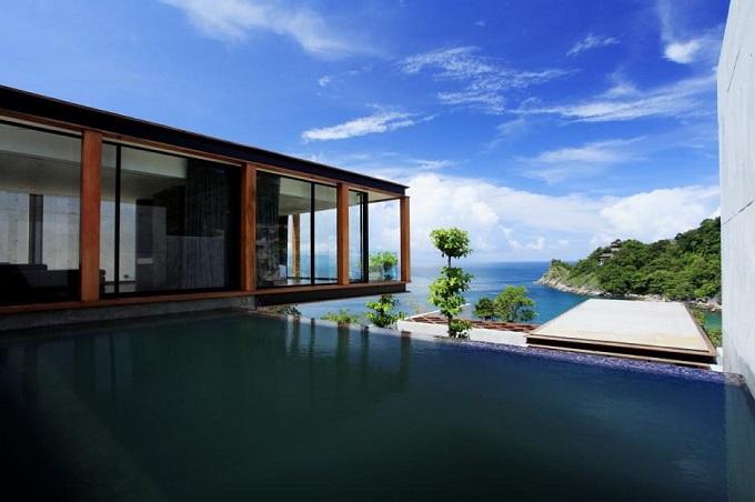 Naka Phuket, Thailand | Die besten Designhotels der Welt  Die besten Designhotels der Welt Naka Phuket die besten designhotels der welt