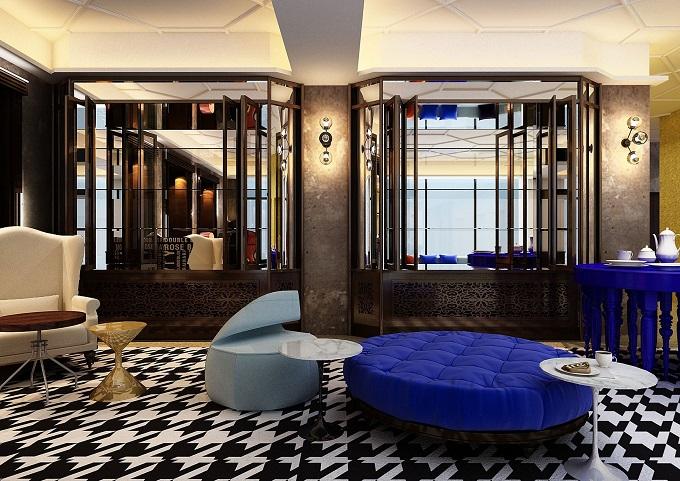 QT Sydney Hotel| Die besten Designhotels der Welt  Die besten Designhotels der Welt QT Sydney Hotel die besten designhotels der welt