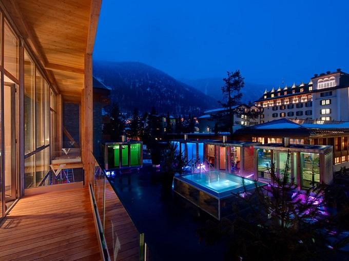The Omnia Hotel in Zermatt | Die besten Designhotels der Welt  Die besten Designhotels der Welt The Omnia Hotel Zermatt die besten designhotels der welt