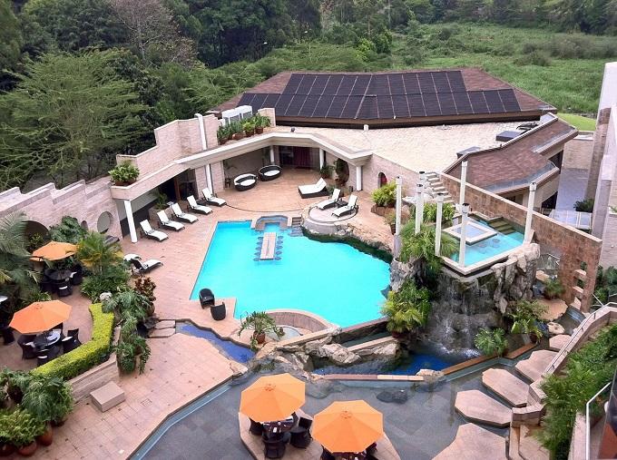 Tribe Hotel in Nairobi | Die besten Designhotels der Welt  Die besten Designhotels der Welt Tribe hotel Nairobi die besten designhotels der welt