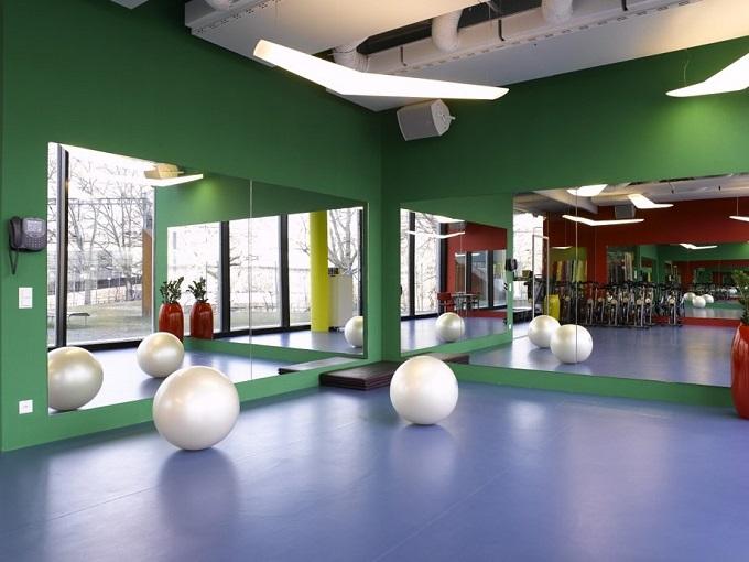 Das Google Büro in Zürich   Das Google Büro in Zürich Das Google B  ro in Z  rich projekt work out