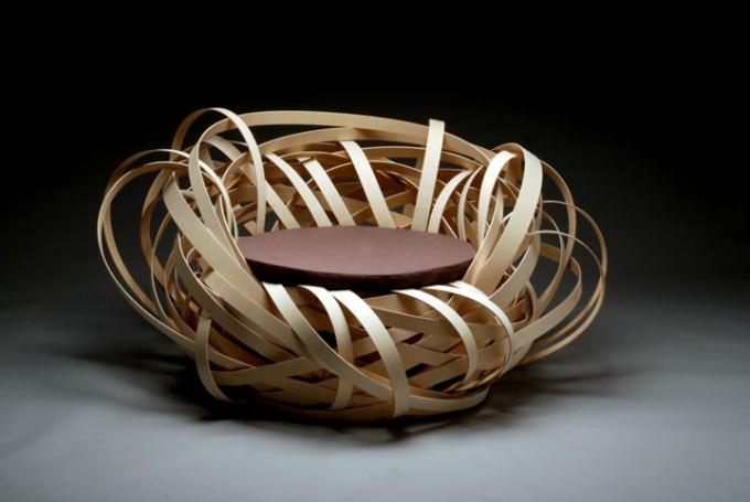 Wohnideen - Natur als Inspiration_nest-chair-design-inspired-by-spring-7  Wohnideen: Natur als Inspiration Wohnideen Natur als Inspiration nest chair design inspired by spring 7