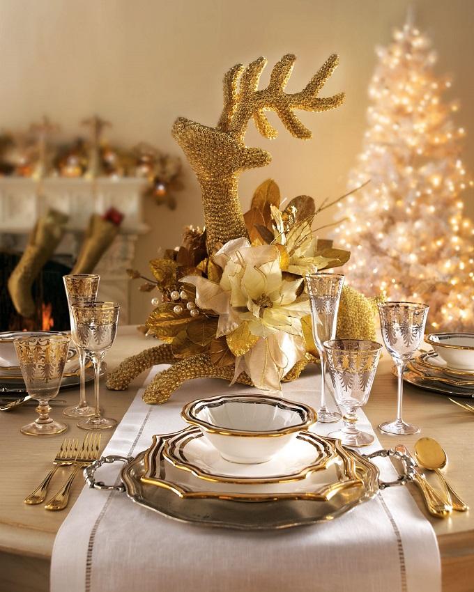 Floral | Deko-Trends für Weihnachten 2014   Deko-Trends für Weihnachten Deko Trends Weihnachten 2014 floral