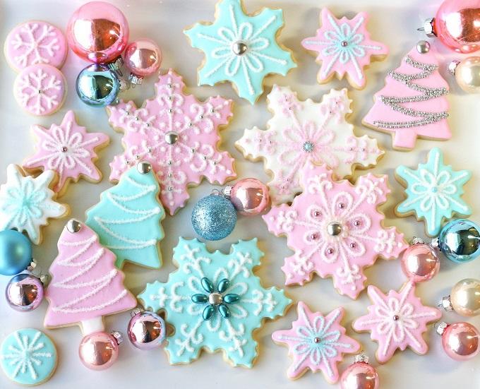 Pastelltöne | Deko-Trends für Weihnachten 2014   Deko-Trends für Weihnachten Deko Trends Weihnachten 2014 pastell2