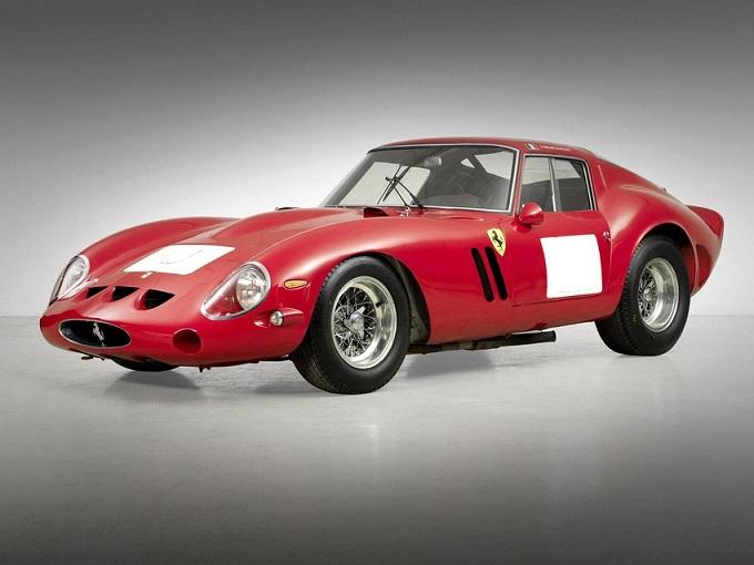 Ferrari 1963 250 GTO, das Teuerstes Auto der Welt   Beliebtester des Jahres 2016: Ferrari 1963 250 GTO, das Teuerste Auto der Welt Ferrari 1963 250 GTO a