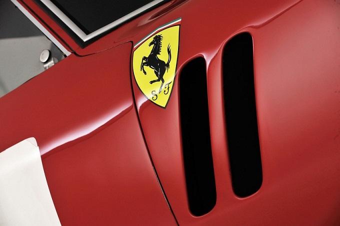 Ferrari 1963 250 GTO, das Teuerstes Auto der Welt   Beliebtester des Jahres 2016: Ferrari 1963 250 GTO, das Teuerste Auto der Welt Ferrari 1963 250 GTO d