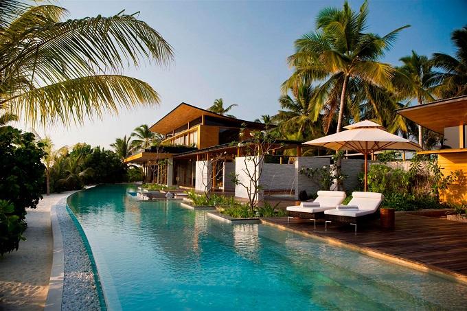 Coco Privé Kuda Hithi Island, Maldives | Leben im Stil: die exklusivsten Privatinseln der Welt  Leben im Stil: die exklusivsten Privatinseln der Welt Leben im Stil exklusivsten Privatinseln der Welt Coco Priv   Kuda Hithi Island