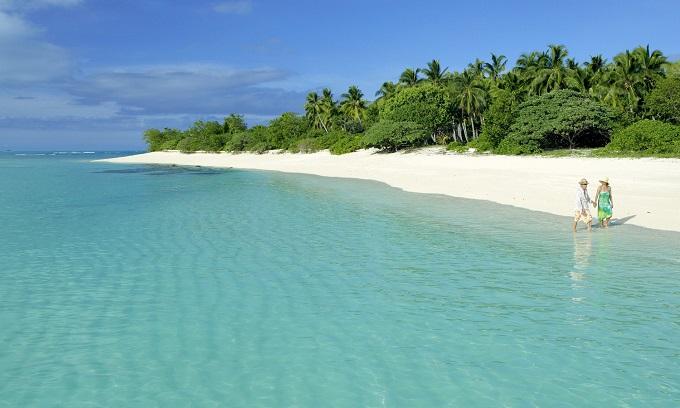 Fafa Island Resort, Tonga | Leben im Stil: die exklusivsten Privatinseln der Welt  Leben im Stil: die exklusivsten Privatinseln der Welt Leben im Stil exklusivsten Privatinseln der Welt Fafa Island Resort Tonga