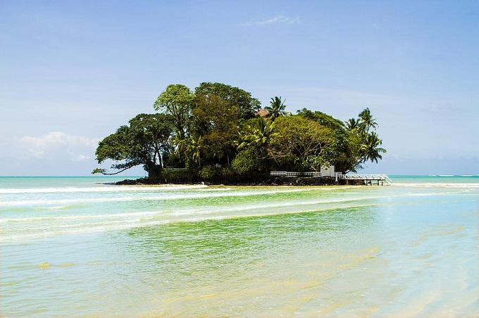Taprobane Island, Sri Lanka | Leben im Stil: die exklusivsten Privatinseln der Welt  Leben im Stil: die exklusivsten Privatinseln der Welt Leben im Stil exklusivsten Privatinseln der Welt taprobane island sri lanka