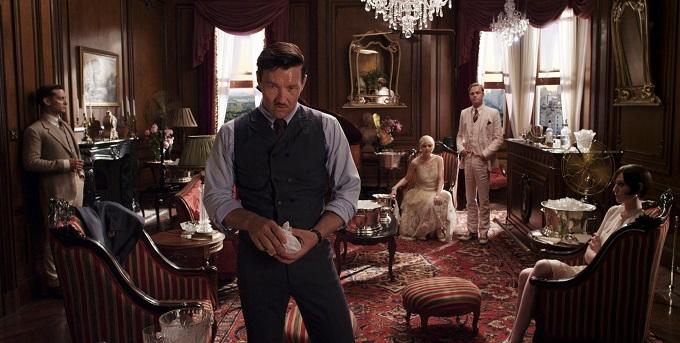 """das Plaza am Central Park ist zugleich die märchenhafte Kulisse des verfilmten Bestsellers """"Der Große Gatsby"""".  Die Suite des Großen Gatsby im Plaza Hotel The Great Gatsby Plaza hotel"""