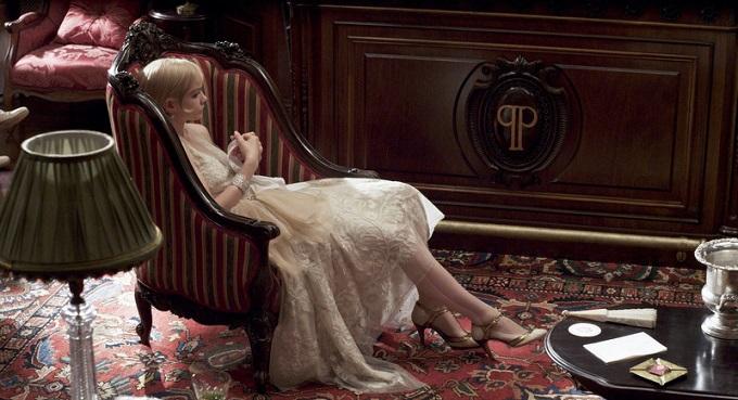 """das Plaza am Central Park ist zugleich die märchenhafte Kulisse des verfilmten Bestsellers """"Der Große Gatsby"""".  Die Suite des Großen Gatsby im Plaza Hotel The Great Gatsby Plaza hotel3"""