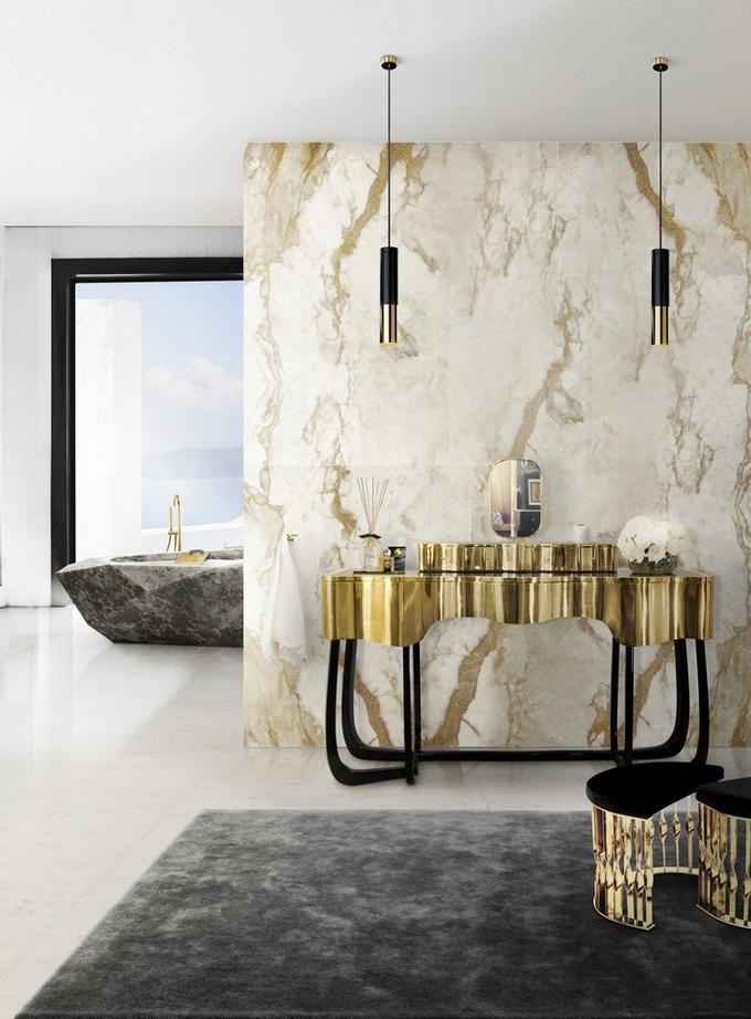 20-Schöne-Badezimmergestaltung_Maison_Valentina  Wohnideen für luxuriöse Badezimmer 20 Scho  ne Badezimmergestaltung Maison Valentina