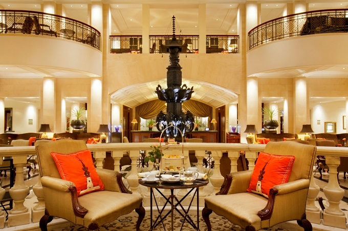 The Mandala Hotel | Beste 5-Sterne Hotels in Berlin
