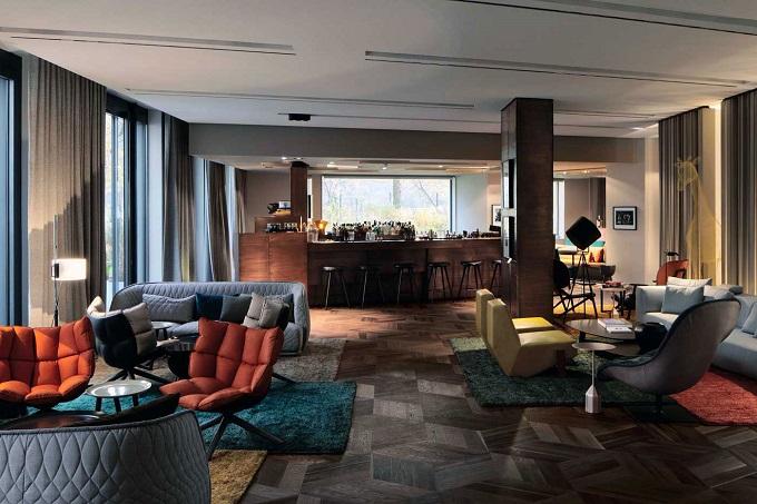 Das Stue | Beste 5-Sterne Hotels in Berlin  Beste 5-Sterne Hotels in Berlin 5 Sterne Hotels Berlin das Stue