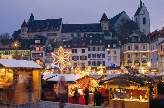 Basel, Schweiz   Die Schönsten Weihnachtsmärkte Europas  Die Schönsten Weihnachtsmärkte Europas Basel Sch  nsten Weihnachtsm  rkte Europas