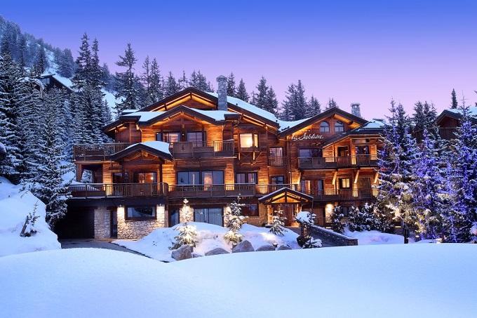Courchevel, Saint-Bon-Tarentaise, Frankreich | Die besten Skigebiete der Alpen  Die besten Skigebiete der Alpen Die besten Skigebiete der Alpen Courchevel ski resort