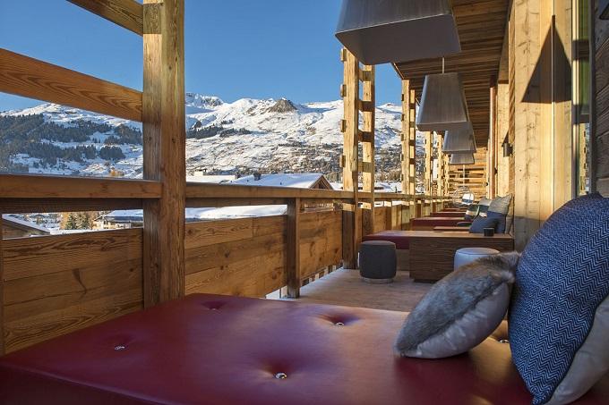 W Verbier, Verbier, Schweiz| Die besten Skigebiete der Alpen  Die besten Skigebiete der Alpen Die besten Skigebiete der Alpen W Verbier Hotel