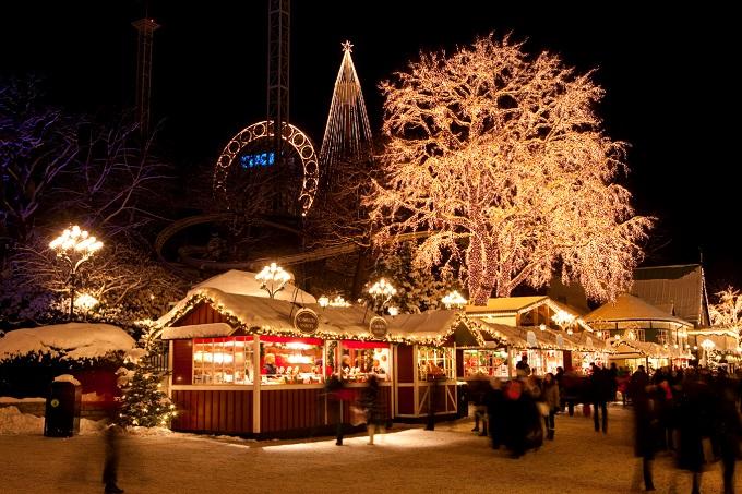 Göteborg, Schweden   Die Schönsten Weihnachtsmärkte Europas  Die Schönsten Weihnachtsmärkte Europas G  teborg Sch  nsten Weihnachtsm  rkte Europas