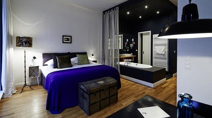 Gorki - Luxus-Apartments und Penthouses in Berlin   Gorki - Luxus-Apartments und Penthouses in Berlin Gorki Luxus Apartments und Penthouses in Berlin zimmer