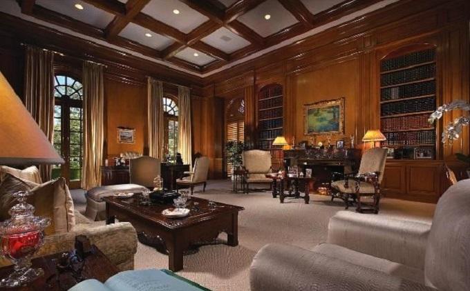 The Manor, Los Angeles, USA   Die teuersten Häuser der Welt The Manor Los Angeles USA